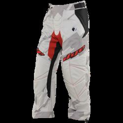 Dye C14 Pants (airstrike grey red)