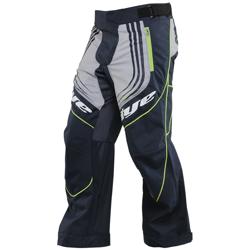 Dye UL Pants (navy lime)
