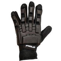 Field Gloves Full Finger Kids(black)