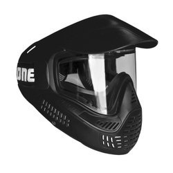 Field Goggle One Thermal (Black)