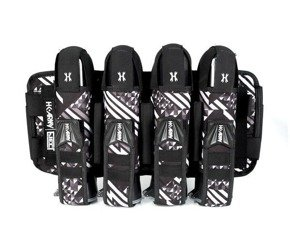 HK Army Eject Harness 4+3+4 (graphite)