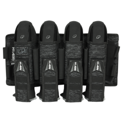 Planet Eclipse Colab HK Eject Pack 4+3+4 (grit dark)