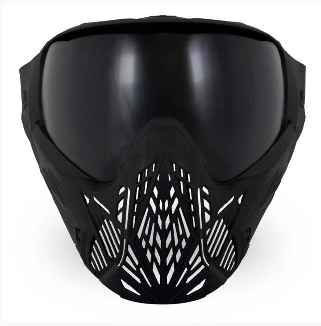 Bunkerkings CMD Goggle (Black)