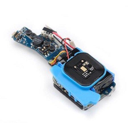 Dye M2 MOSAir Circuit Board