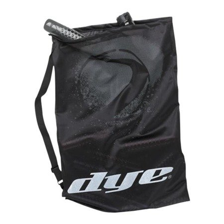 Dye Pod Bag (black/grey)