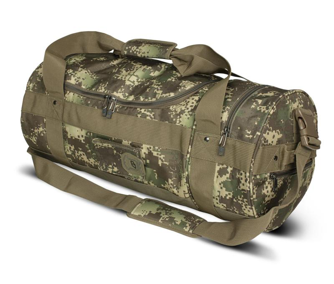 Planet Eclipse Holdall bag (HDE earth)