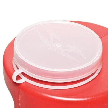 Valken Ball Hauler (red)