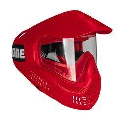 Maska Field Goggle One Single (Red)