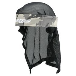 Opaska Dye Head Wrap (light camo)
