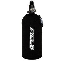 Osłona Butli Field Bottle Tank Cover 48 ci (black)
