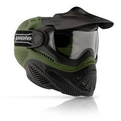 Proto Switch FS Goggle Thermal (olive)