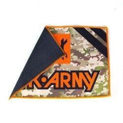Ściereczka z mikrofibry HK Army Microfiber (hstl cam)
