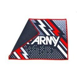 Szmatka z mikrofibry HK Army Microfiber (fire)