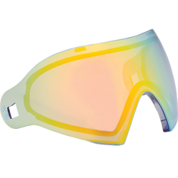 Szybka Dye i4/i5 Thermal Lens (dyetanium northern lights)