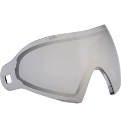 Szybka Dye i4/i5 Thermal Lens (dyetanium smoke silver)