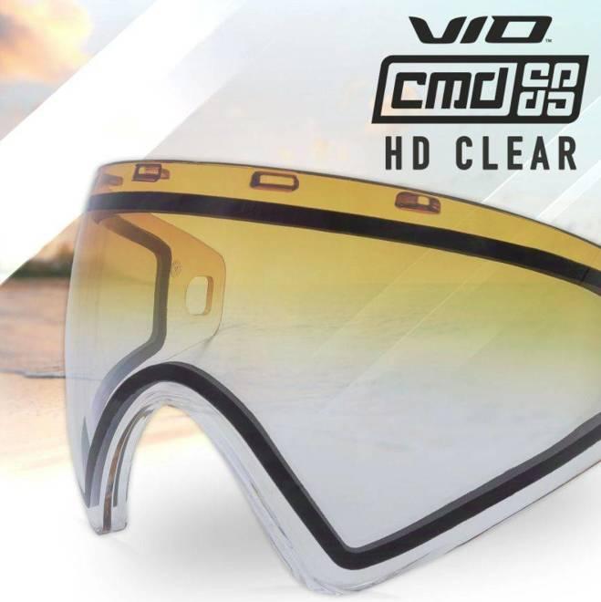 Bunkerkings CMD/VIO Lens (HD Clear)