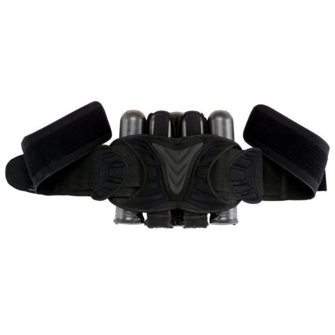 Pas Dye Assault Pack 2+3 Harness (black)