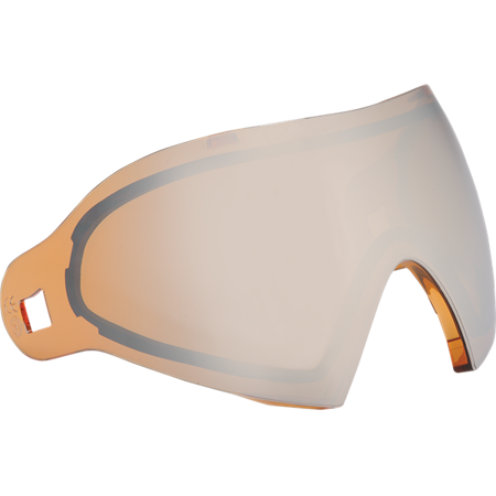 Szybka Dye i4/i5 Thermal Lens (dyetanium orange silver)