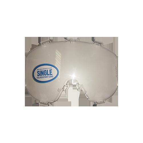 Szybka Pojedyncza JT Elite Single Lens (clear)
